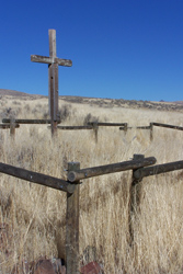 Gray Jay Press- Explore the California Trail through Battle Mountain, NV