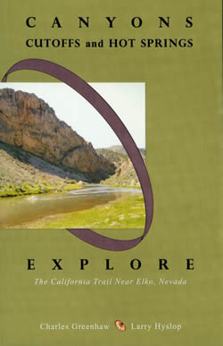 Gray Jay Press- Explore the California Trail through Elko, NV